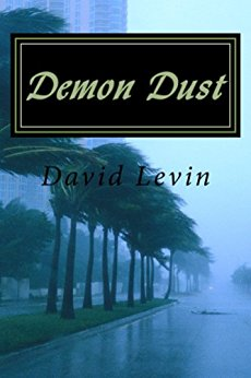 Demon Dust by David Levin